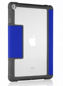 STM DUX Rugged Protective Case Ipad Air 2 - Blue