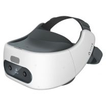 HTC VIVE Focus Plus All-In-One Virtual Reality (VR) Enterprise Headset