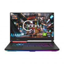 "Asus ROG Strix G513 15.6"" 300Hz Gaming Laptop, R7-5800H, 16GB RAM, 512GB SSD, GeForce RTX 3060, Windows 10 Home"