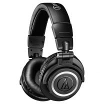 Audio-Technica M50X Wireless Bluetooth Headphone