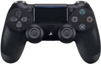 Sony PS4 Dual Shock Wireless Controller - Black