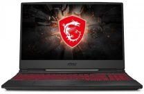 "Ex-Demo MSI GL65 Leopard 10SCSR Gaming Laptop, 15.6"" FHD, i7-10750H, 16GB RAM, 512GB SSD, GTX1650Ti, Windows 10 Home"