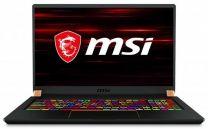 """MSI GS75 Stealth 10SFS 17.3"""" Full HD 300Hz Laptop, i7-10875H, 16GB, 1TB SSD, RTX2070S, Windows 10 Professional"""