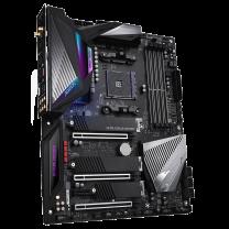 Gigabyte X570 AORUS MASTER AMD X570 ATX Motherboard